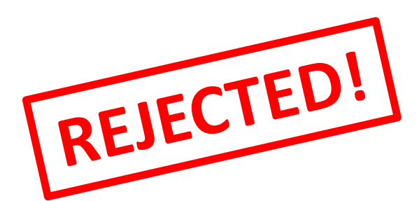 The Worst Kind of Rejection - Erika Liodice - Author's Website
