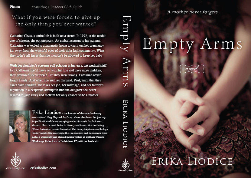 Book Cover Design How To ~ Book covers how to design your own erika liodice