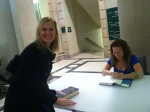 Meeting Jodi Picoult