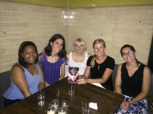 West Philly Chick Lit Book Club